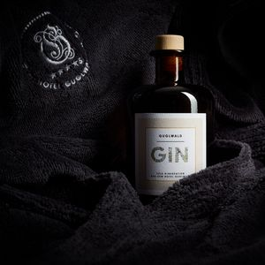 Hauseigener Guglwald - Gin